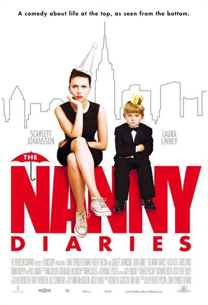 豪門保姆日記 The Nanny Diaires